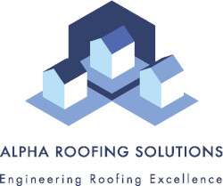 Alpha Roofing Solutions Logo